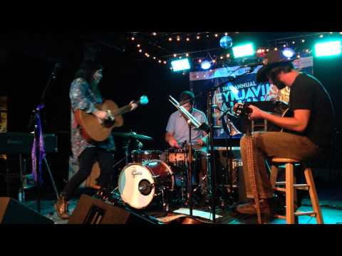 Lay Low & Jesse Elliott Perform Live at Reykjavik Calling (A Taste of Iceland in Denver)