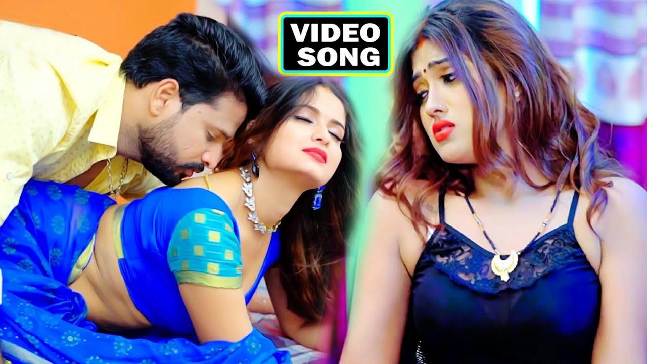 VIDEO - मजा मरे बुडवा पतोहिया पाता के    #Suraj Lal Yadav    Bhojpuri Superhit Video #HD Song 2021