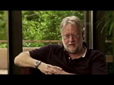 Interview Dieter Broers