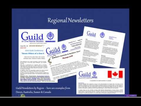 Twenty with Tessa - The Guild Bulletin Board, Part I.flv