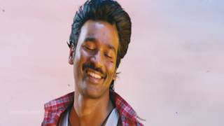 Pona usuru vanthuruche HD songs from thodari