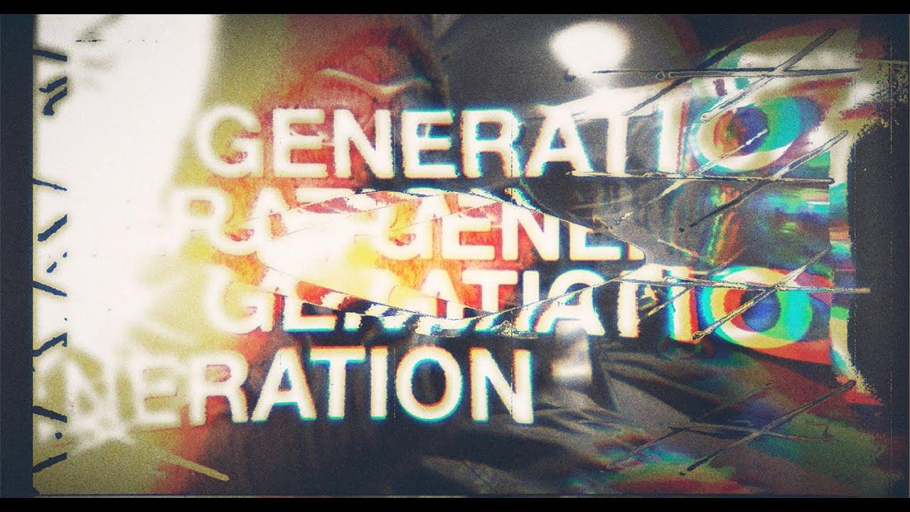 FEVER 333 - WRONG GENERATION [LYRIC VIDEO]