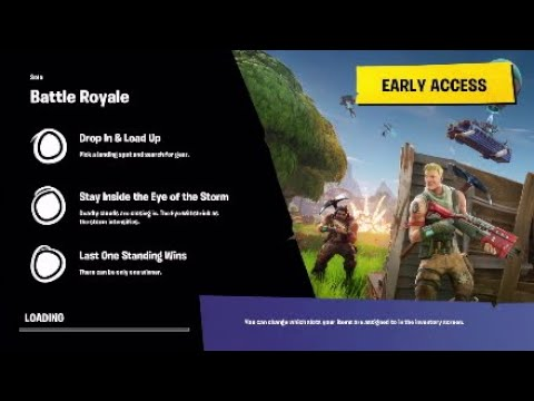 Fortnite An Old Classic Victory!