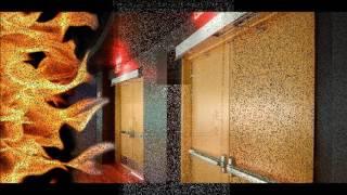 видео Противопожарные люки