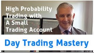 Simple High Probability Trade Setup One Must Know