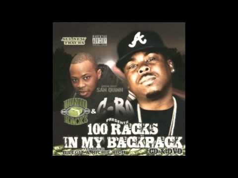 C-Bo - Im A Killa - 100 Racks In My Backpack - [C-Bo & San Quinn]