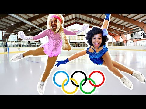 Onyx Family WINTER OLYMPICS SPECIAL - Figure Skating Edition
