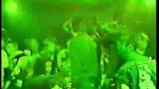 BALZAC: EERIE NIGHT live