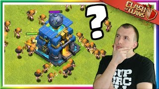 Is 40 x Valks a GOOD IDEA after the Balance Update? Mass Valkyrie in Legend League | Clash of Clans