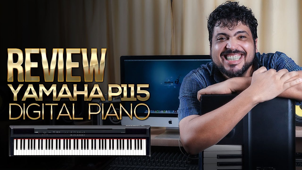 The yamaha p-115 digital piano has been discontinued, replaced by the yamaha p-125 now on sale at kraft music. Bundles get you everything for one low.