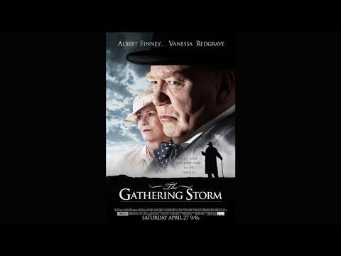 """""""The Gathering Storm"""" 2001"""