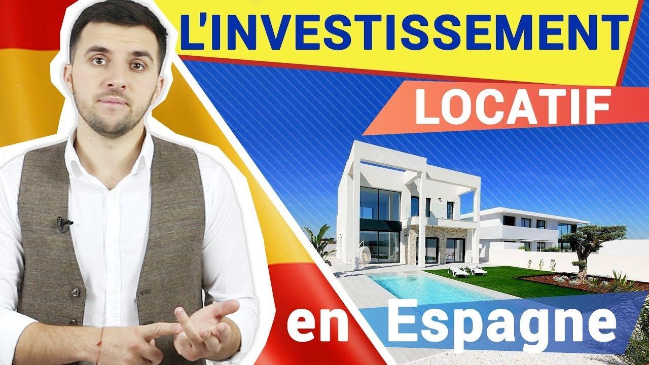 Comment gagner de l'argent en donnant en location votre bien immobilier en Espagne?