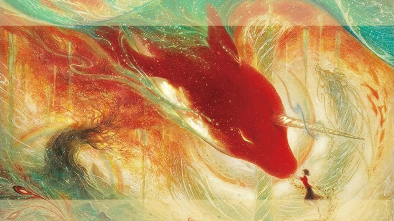 big fish begonia theme song zhou shen