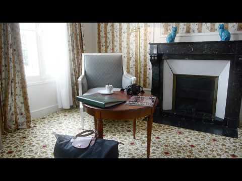 Aigle Noir Hôtel****, Fontainebleau -- Hotel 4 étoiles en Seine et Marne