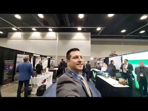 Vancouver Resource Investment Conference (VRIC)