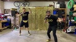 Koo Koo Kanga Roo - Live In Bryan's Garage pt. 3