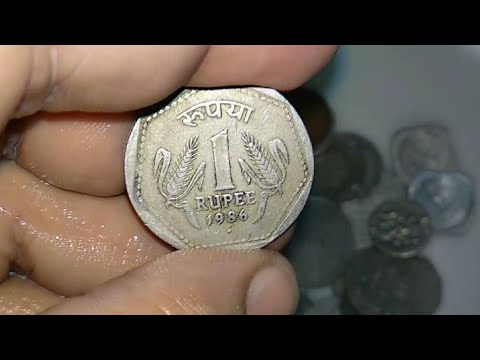 How to Clean Old Coins Safely and Easily without any Damage