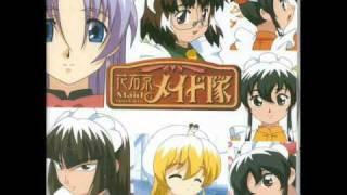 Hanaukyo Maid Tai Opening Full - Hanaukyo Maid Tai no Uta