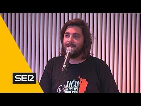 Salvador Sobral en 'La Ventana' | Entrevista completa