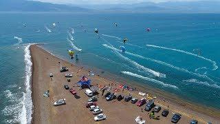 Raches faros kite club GREECE