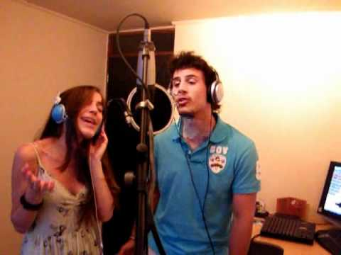 My Endless love cover Deby Jelenkiewicz and David Klein