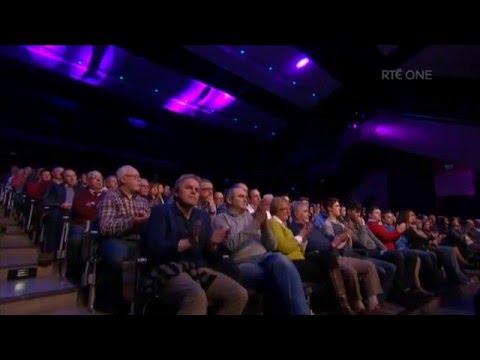 '2nd' Leaders Debate 2016 (Ireland)