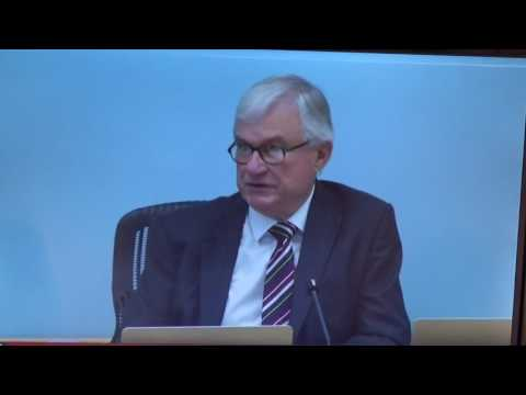 2017 March Australian Royal Commission- Partial