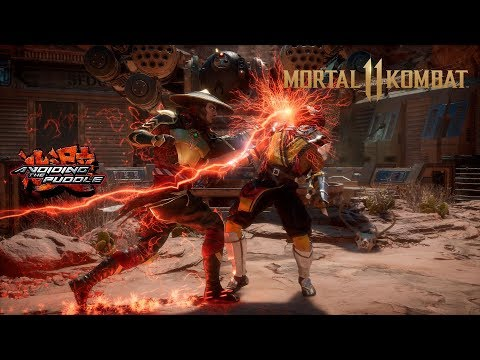 Is It Time For Competitive Mortal Kombat To Shine? Avoiding The Podcast thumbnail