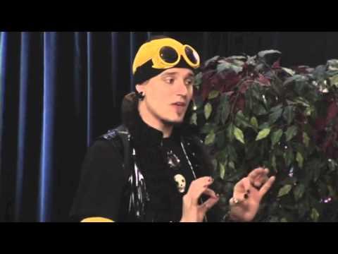 Mystery Method Pickup Artist Live Training - LMR