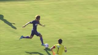 2017年12月2日(土)に行われた明治安田生命J1リーグ 第34節 柏vs広島...