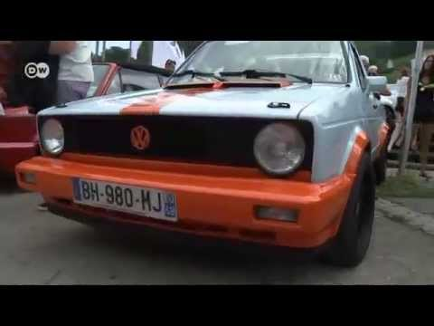 VW Golf GTI Meet In Austria | Drive It!