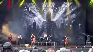 Apocalyptica I Don