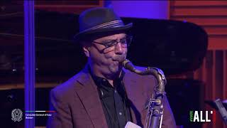 """""""Passione-Canto Italiano"""" a virtual jazz concert feat. the Marco Pignataro Jazzet w/Strings"""