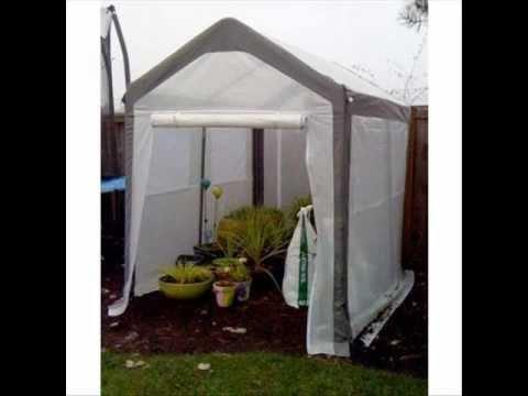 High Quality Spring Gardener Gable Greenhouse Reviews