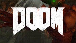 DOOM – Геймплейный трейлер 2016 (PS4/XONE/PC) [RU/60fps]