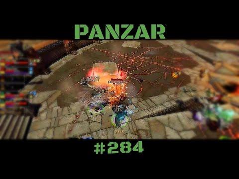 видео: panzar - Динамичный инквизитор и динамичные рваные раны. #284