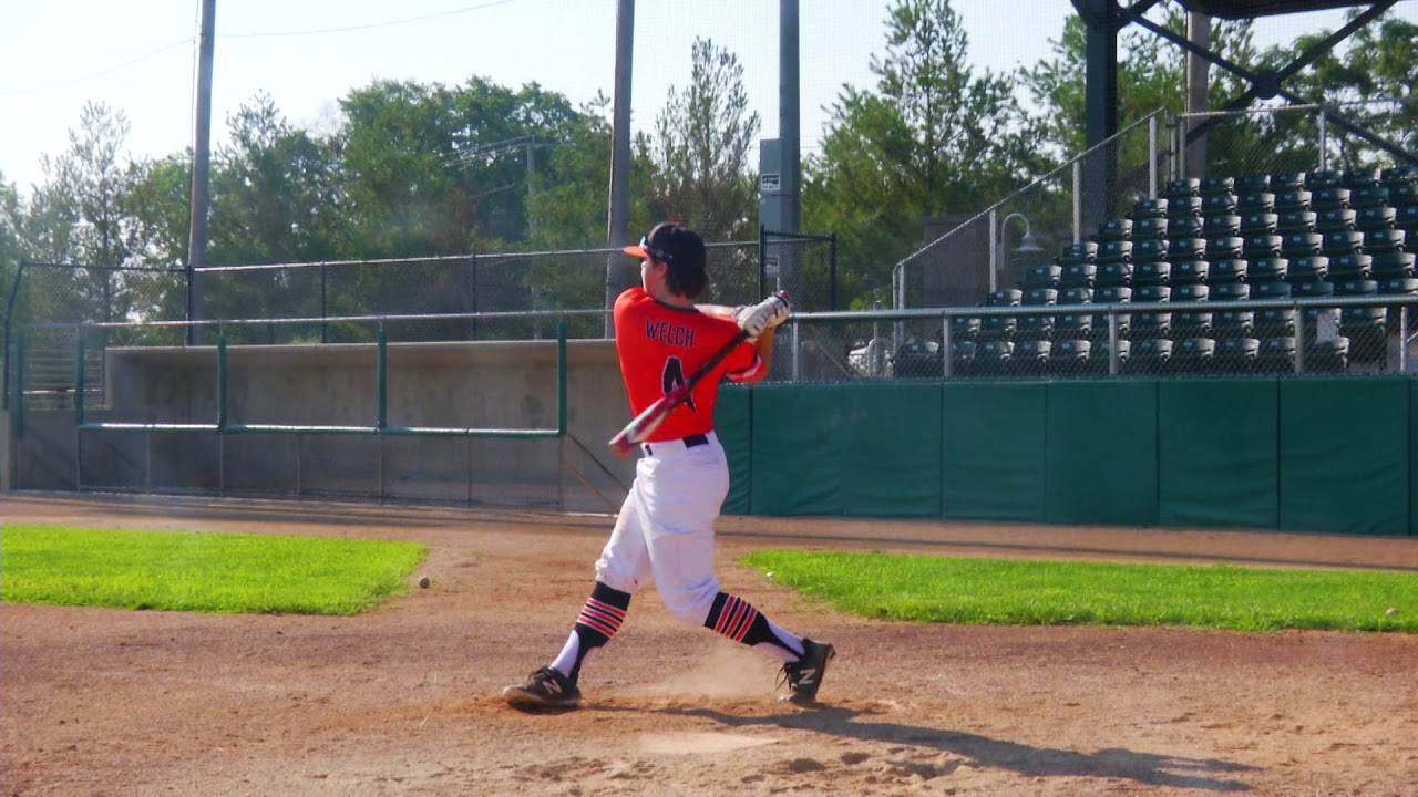 Baseball Recruiting Video Package - Game and Skill Shoot