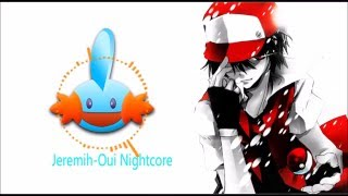 Jeremih - Oui Nightcore