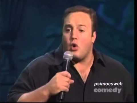 Kevin James Montreal  Stand up Comedy