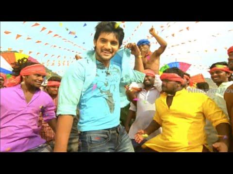 Sukumarudu Full Video Songs - Sukumarudu Title Song - Aadi, Nisha Aggarwal, Anoop Rubens