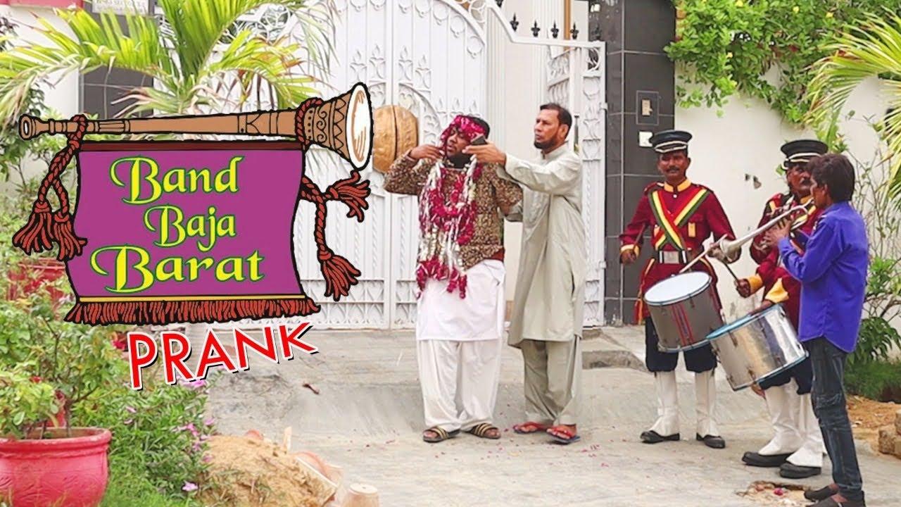 Download   Band Baja Barat   By Nadir Ali in   P4 Pakao   2021