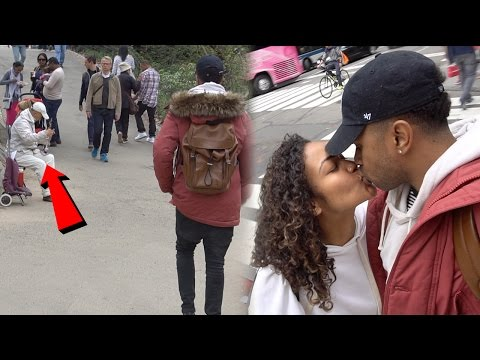 YOU WONT BELIEVE WHAT HAPPENED.... NYC VLOG