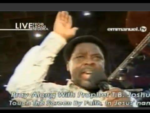 SCOAN 02/11/14: What's A Religious Spirit? Mass Prayer ... Emmanuel Tv
