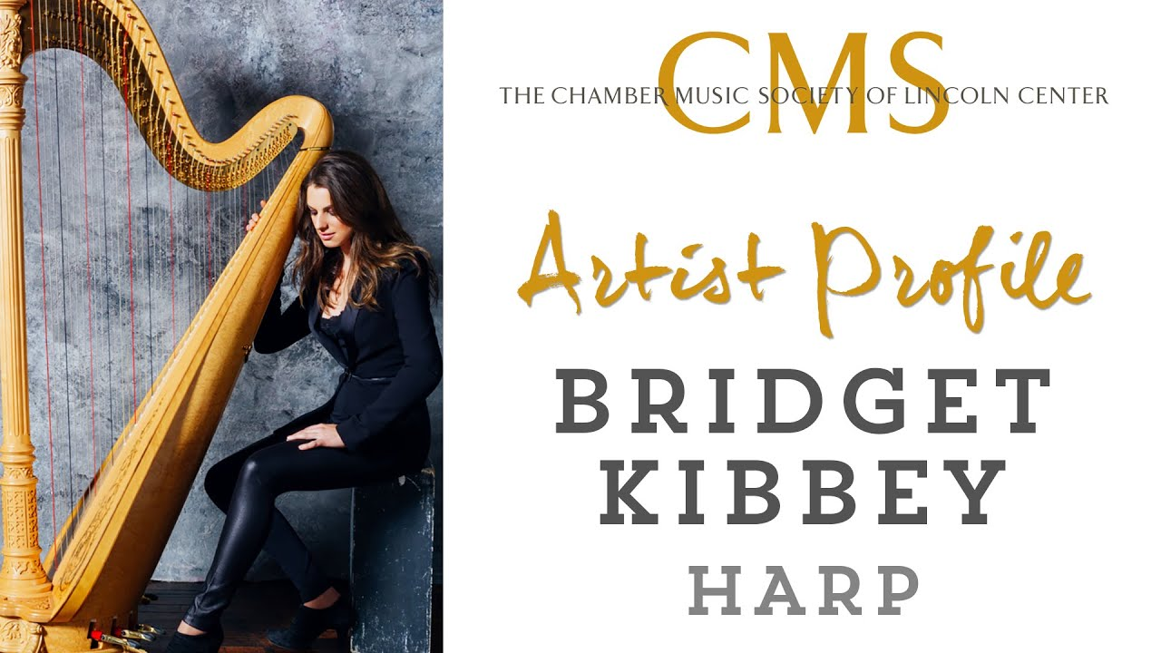 Bridget Kibbey Artist Profile - October 2014