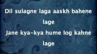 Woh Jab Yaad Aaye - Parasmani (1963)