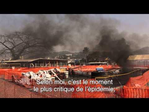 Journal de l'année 2014-2015  MSF Suisse