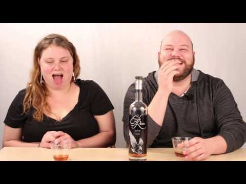 Kentucky Bourbon Taste Test