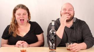 Kentucky Bourbon Taste Test