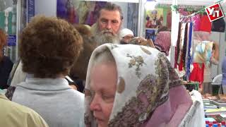 «Православная седмица» в Ульяновске: святыни, церковная утварь, мастер-классы