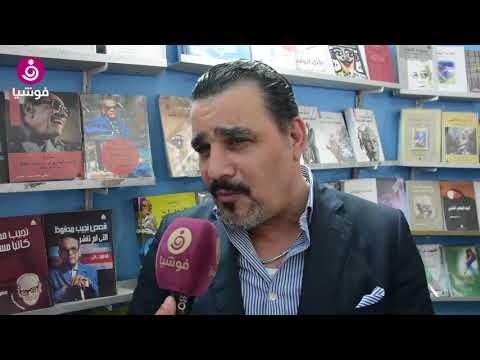 مجدي كامل يتحدث عن حالة ابنه الصحية: 'ادعوا لابني أحمد'